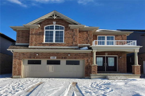 123 Juneberry Rd, Thorold