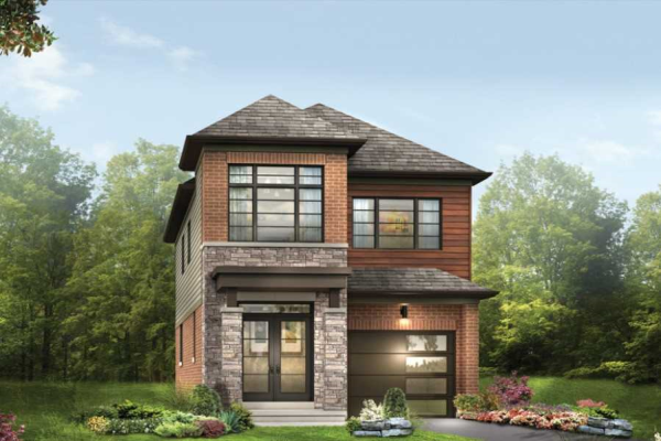 Lot 86 Wyndfield 6B-2, Brantford