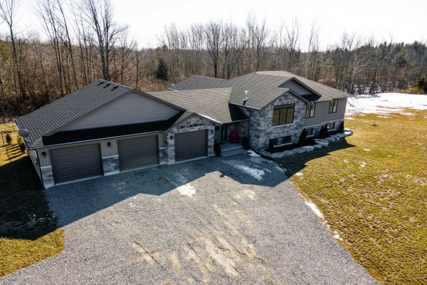 9633 County 2 Rd, Cobourg