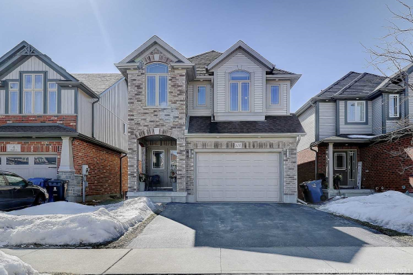 6 Oakes Cres, Guelph