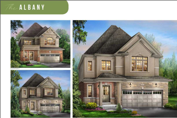 Lot 33 Flagg Ave, Brant