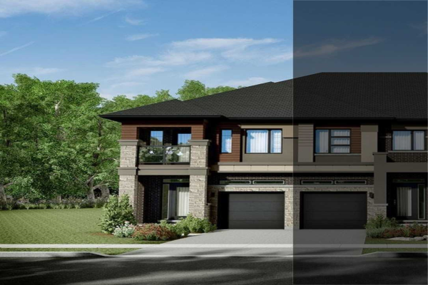 Lot D-1 Copeman St, Brantford