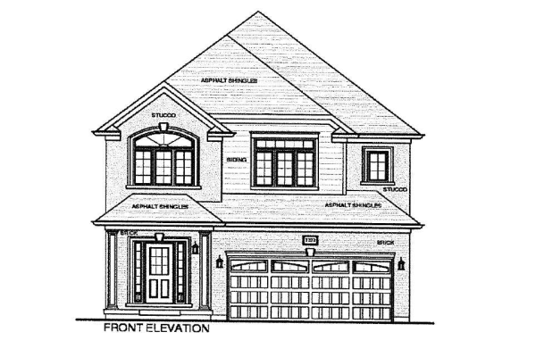 Lot 36 Flagg Ave