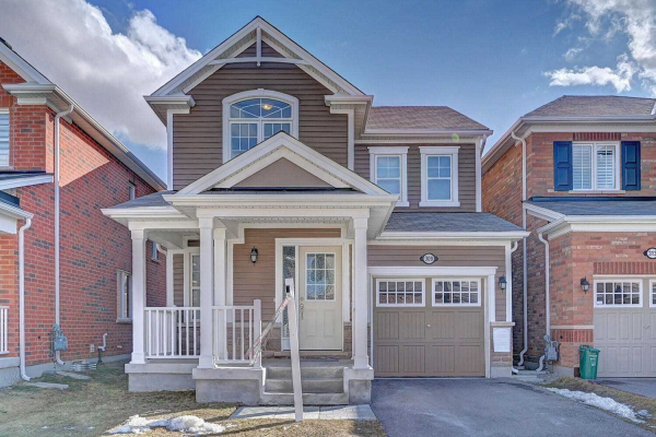 309 Shady Glen Cres, Kitchener