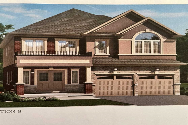 Lot 91 Ingalis Ave, Brantford