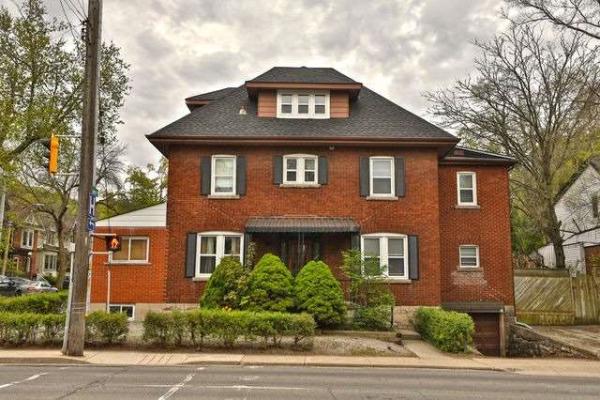 259 Aberdeen Ave, Hamilton