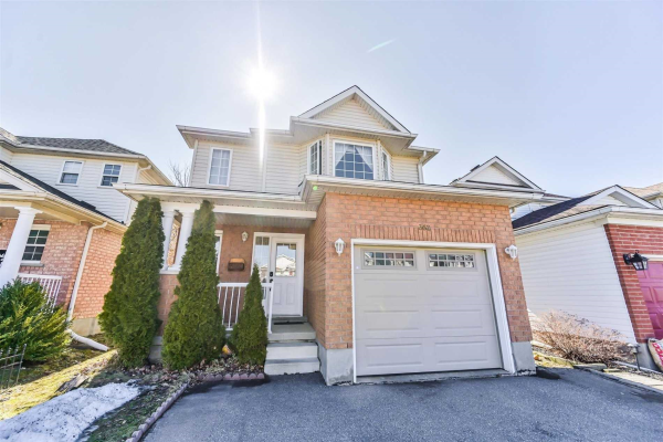 362 Highbrook Cres, Kitchener