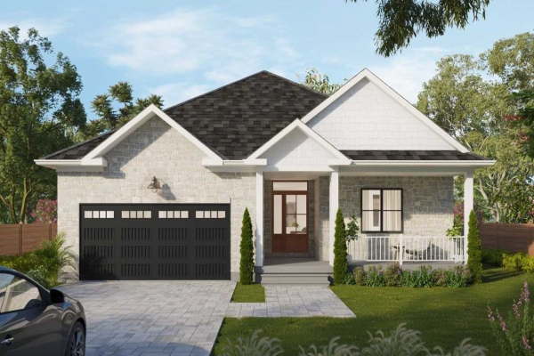 Lot 2 Carriage Crossing Cres, Mapleton