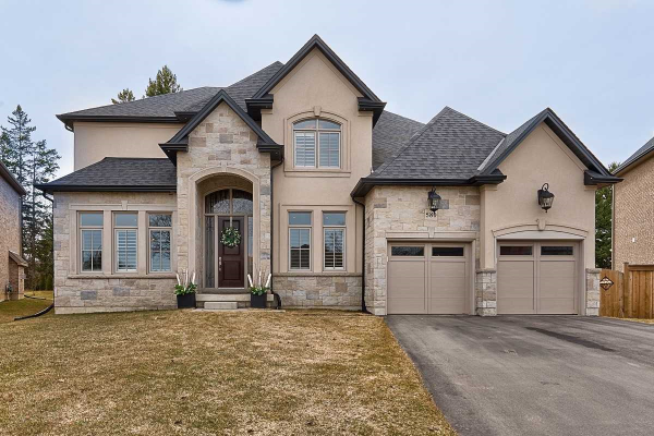 580 Highvalley Rd, Hamilton