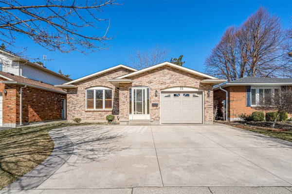 71 Linwell Rd, St. Catharines