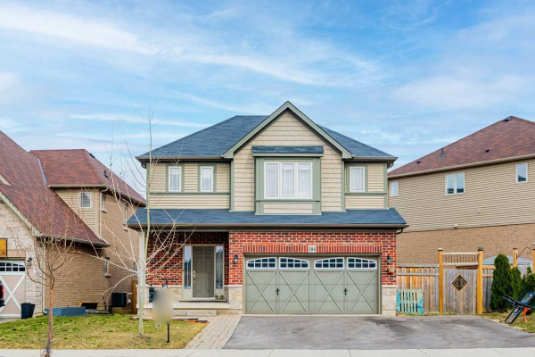104 Winslow Way, Hamilton