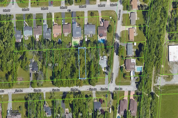 Lot 238 Sims Ave, Fort Erie