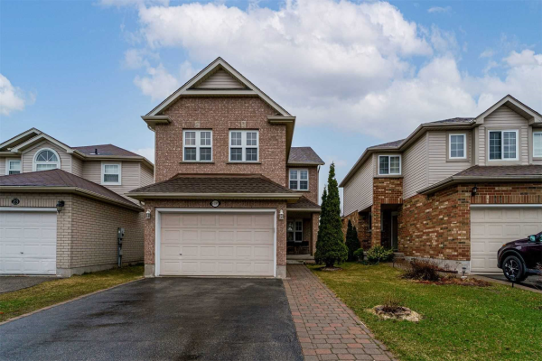 19 Marl Meadow Dr, Kitchener