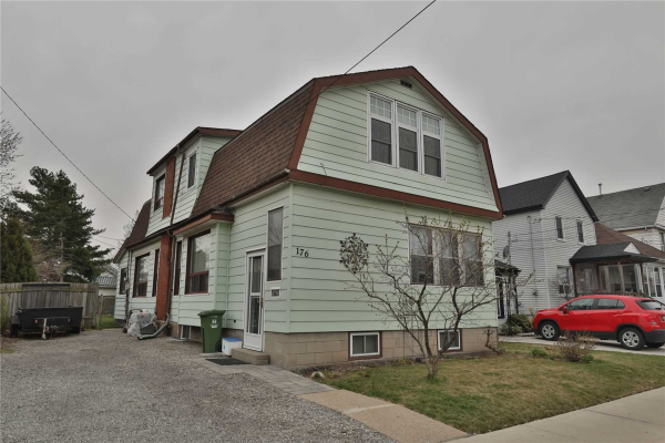 176 Campbell Ave