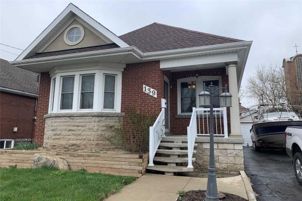 139 Newlands Ave, Hamilton
