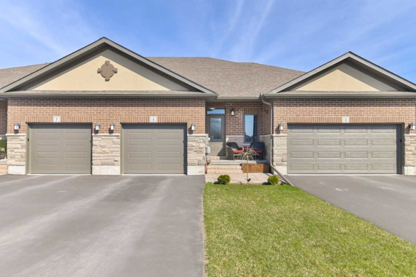 5 Farmington Cres, Belleville