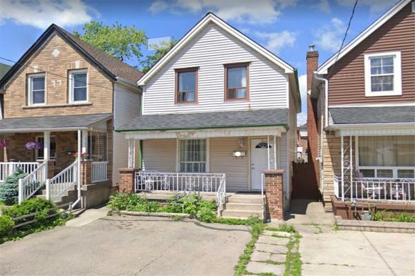 79 Chestnut Ave, Hamilton