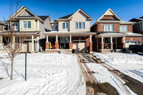 16 Froggy Dr, Thorold