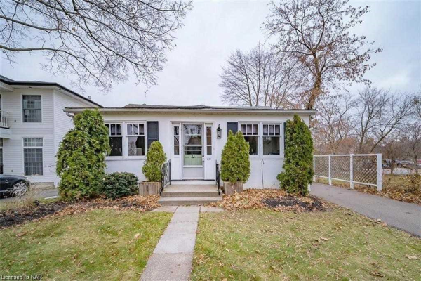 231 Wellington St, Niagara-on-the-Lake