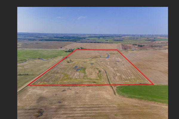 Con 14 N Pt Lot 28 Rp 7R101, East Luther Grand Valley
