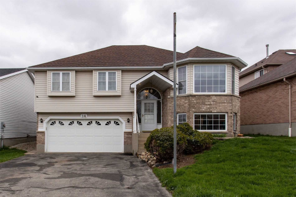 14 Elson Dr, Guelph