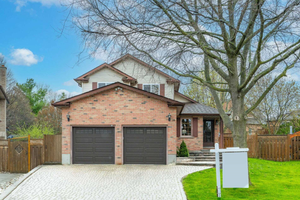 14 Hollyberry Pl, Guelph