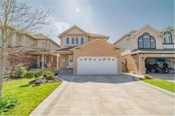 31 Beaver Meadow Dr, Guelph