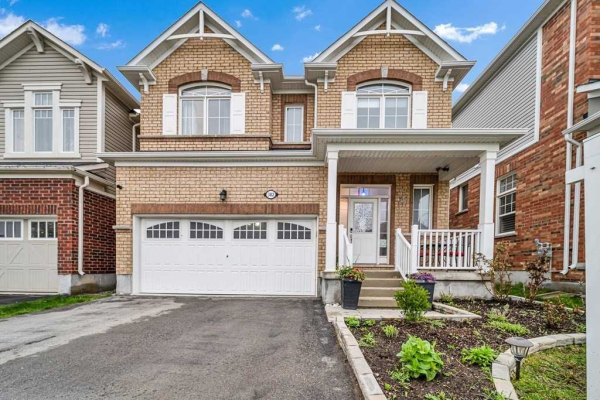 382 Apple Hill Crescent Cres, Kitchener