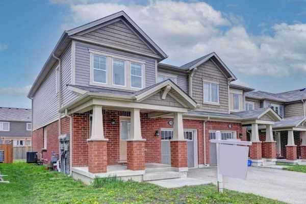 19 Arbourview Cres, Kitchener