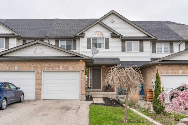 72 Hasler Cres, Guelph
