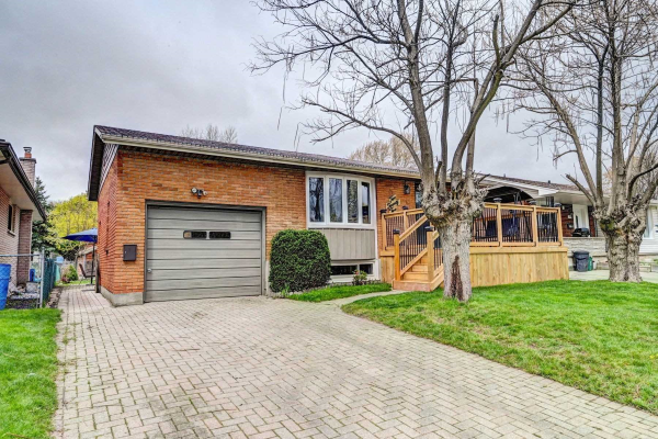 222 Shelly Dr, Kitchener