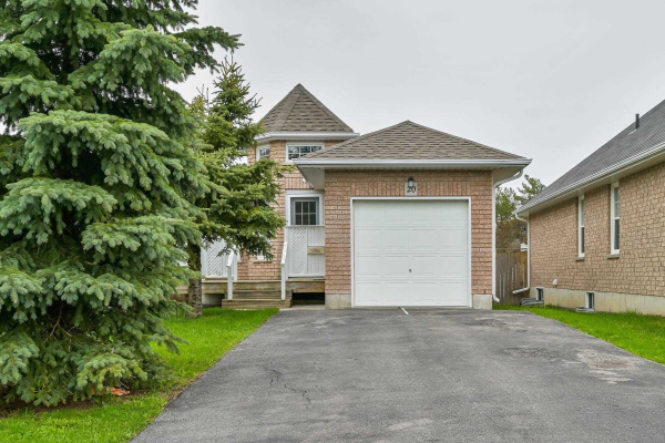 20 Laurent Blvd, Kawartha Lakes