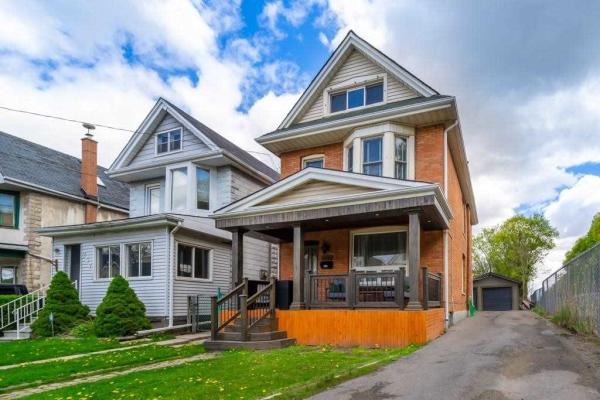 259 St.Clair Blvd, Hamilton