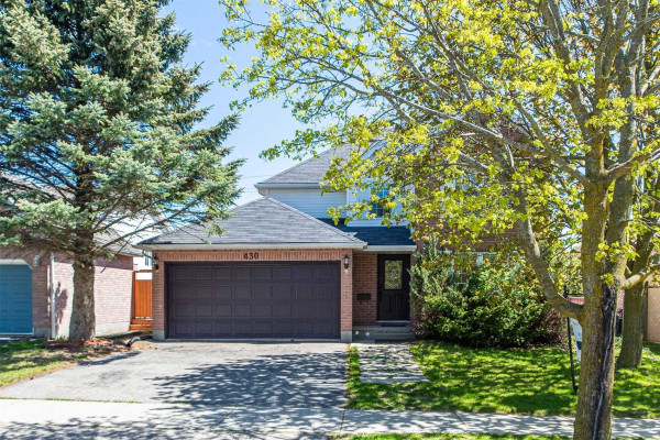 430 Timbercroft Cres, Waterloo