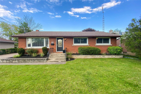 426 Bunting Rd, St. Catharines