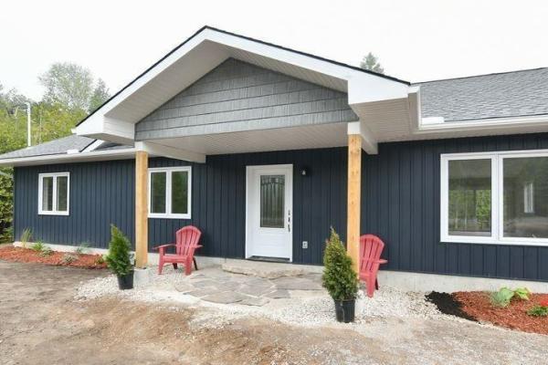 581 Pike Bay Rd, Northern Bruce Peninsula