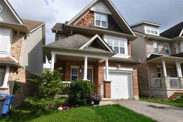14 Truesdale Cres, Guelph