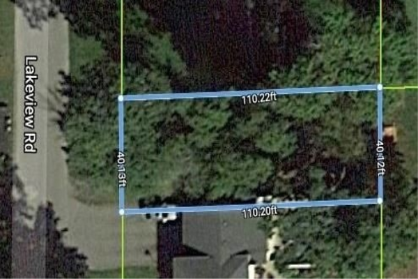 Lt 1438 Lakeview Rd, Fort Erie