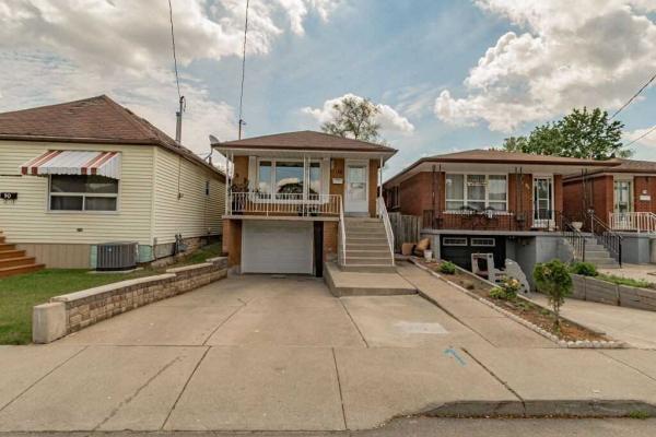 86 Province St N, Hamilton