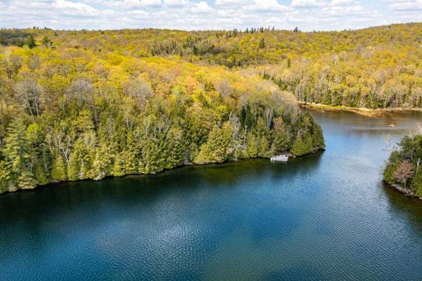 N-A Farquhar Lake North Pt, Dysart et al