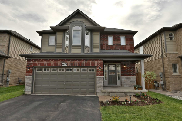 4420 Comfort Cres, Lincoln