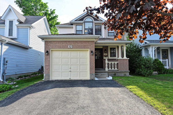 52 Starview Cres, Guelph
