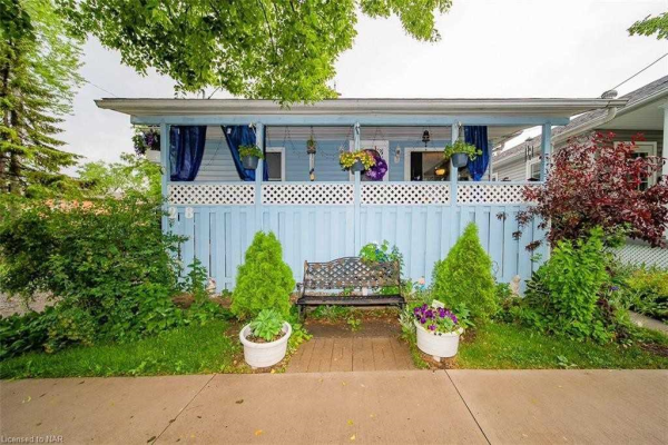 28 Water St, St. Catharines