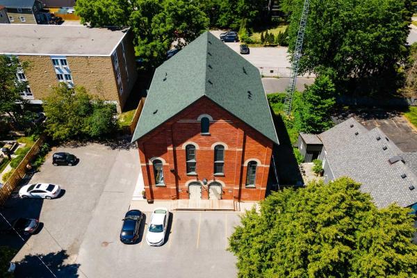 18 Chapel St, Cobourg