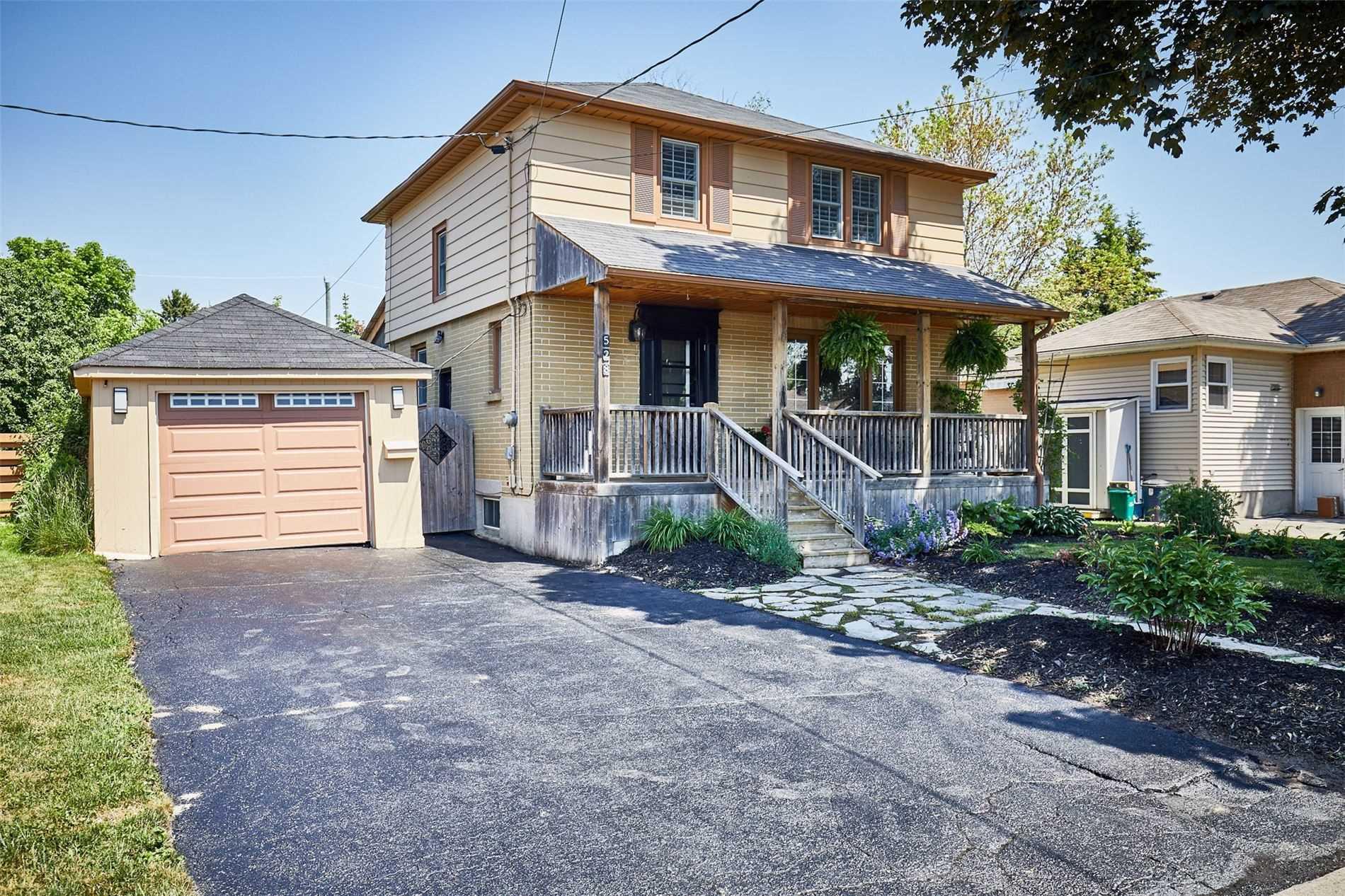 528 Shirley St, Cobourg