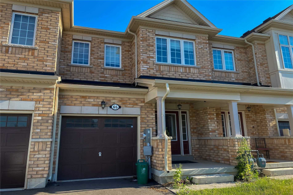 65 Sparkle Dr S, Thorold