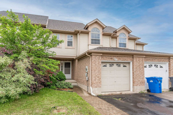 200 Silurian Dr, Guelph