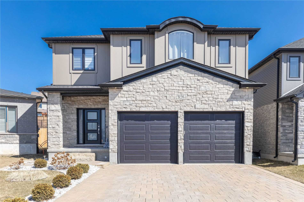 3196 Raleigh Cres, London