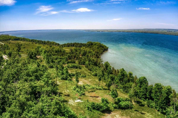 Lot 2 Green Bay Shore Dr, Northeastern Manitoulin and