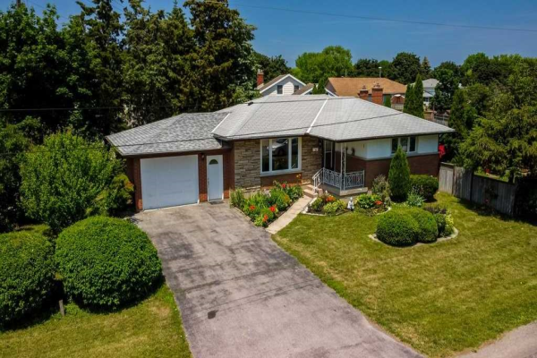1 Silverdale Dr, St. Catharines